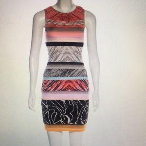 Missoni Sleeveless Wool blend dress size 38 XS 2